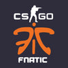 Image of CS GO Fnatic