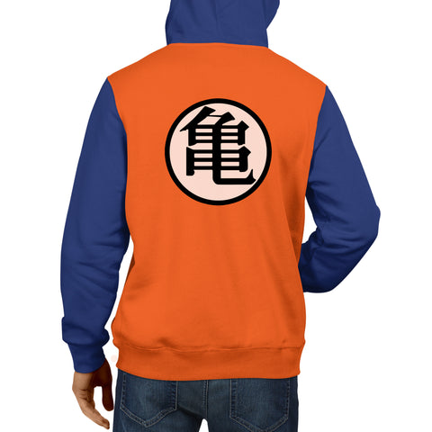 Dragon Ball New Hoodie
