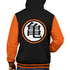 Image of Dragon Ball Z Hoodie