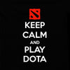 Image of Keep Calm & Play Dota
