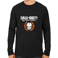Call Of Black  Ops  Full Sleeve
