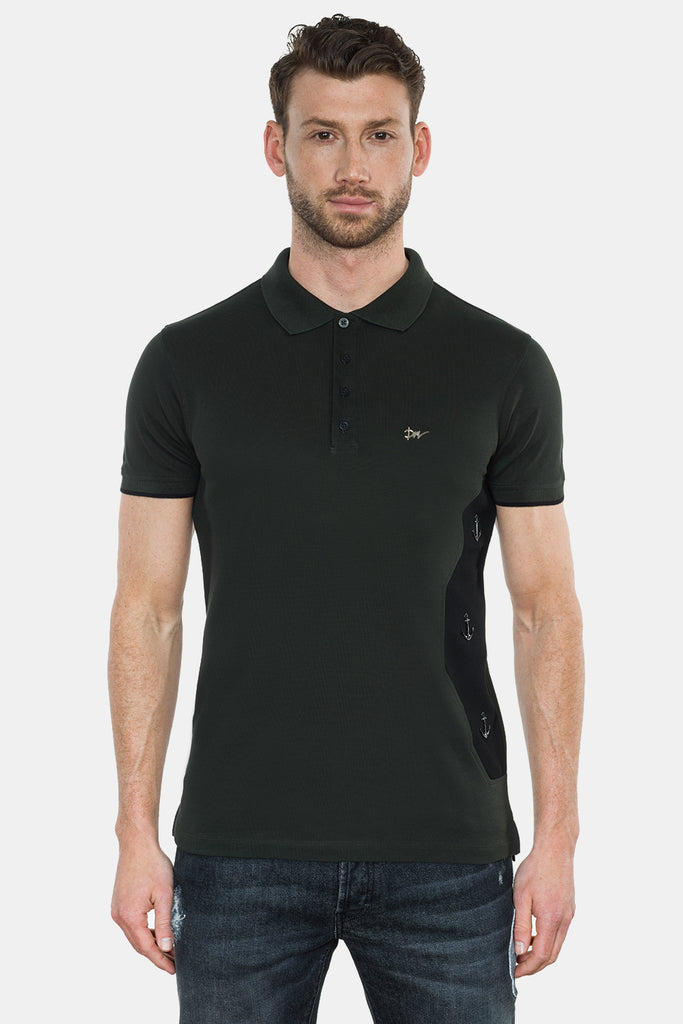 YOKE ANCHORS POLO