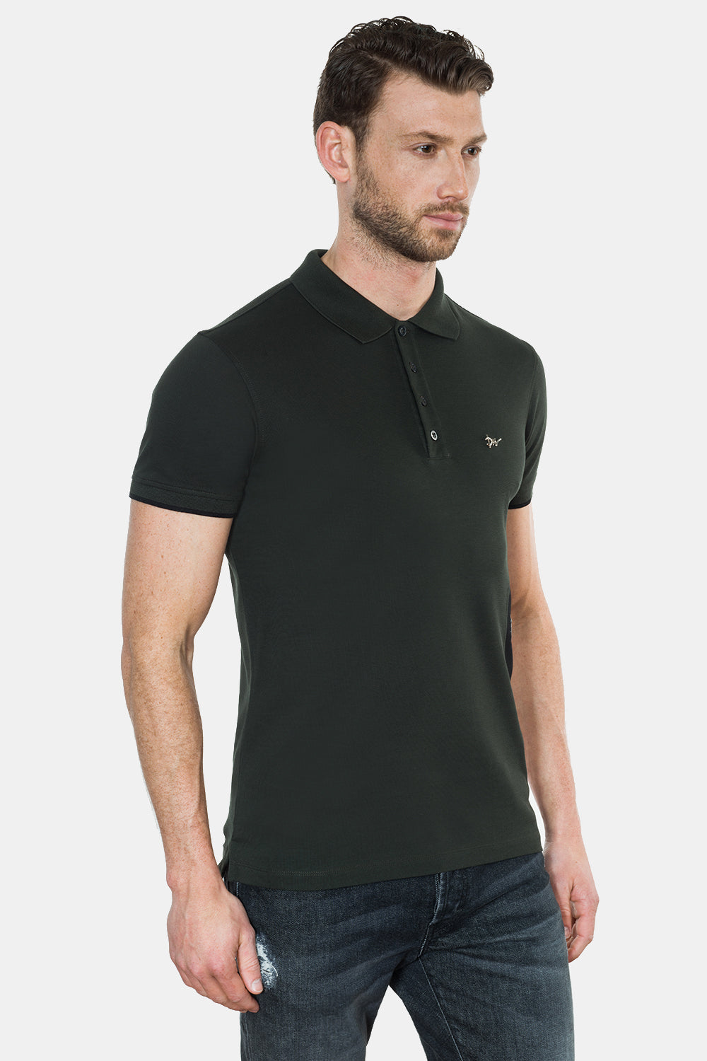 YOKE ANCHORS POLO - DIMORAL OFFICIAL