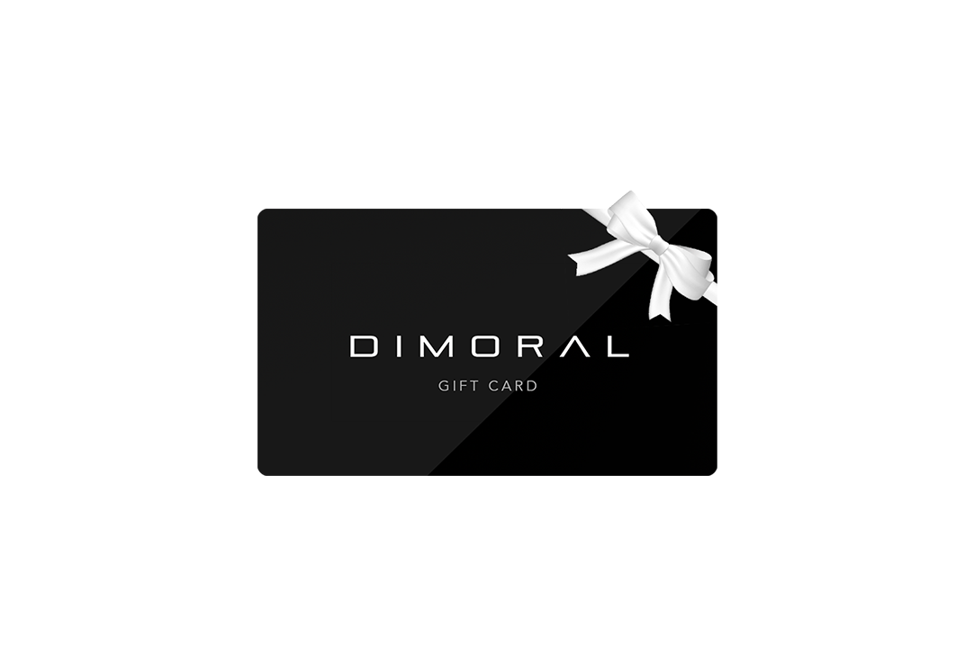 Gift Card - DIMORAL OFFICIAL
