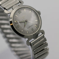 1950s Certina EA Men's Swiss Made Automatic Silver Watch