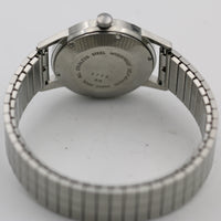 Croton Men's Swiss Made Aquamatic Automatic Silver Watch