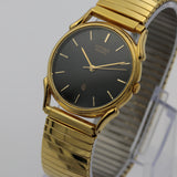 Citizen Men's Quartz Gold Watch w/ Bracelet