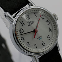 Timex Ladies Silver Quartz Watch w/ Strap