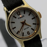 Timex Ladies Gold Quartz Watch w/ Strap