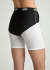 THE LADY LOCK SHORTS