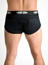 THE LOCK BRIEF WITH WIND PROTECTION