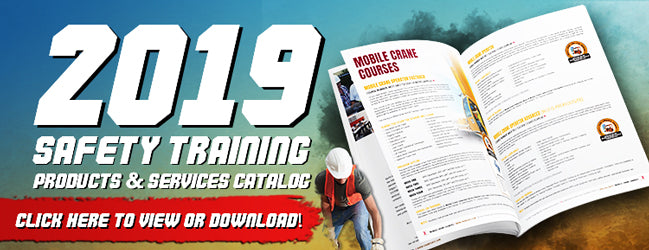 DOWNLOAD THE 2019 CATALOG NOW!