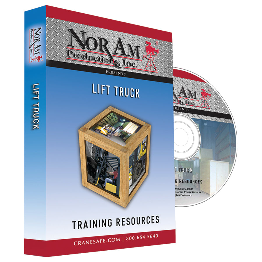 Forklift operator train the trainer option 1 trainer package 1995 1betcityfo Images
