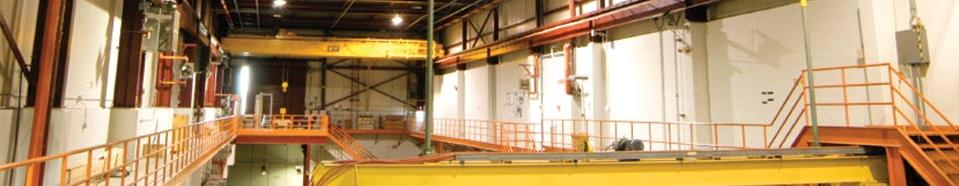 Overhead Crane Static Stepless Controls