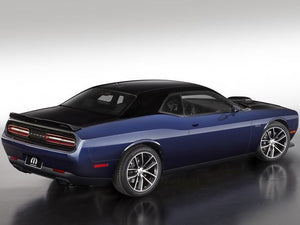 Dodge's Legacy of Weird Paint Colors Continues