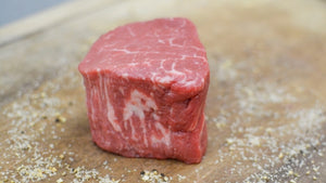 8 oz Signature Cut Filet