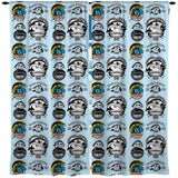 Bass Fishing Comforter Set from Kids Bedding Company