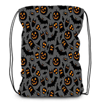 Kids Halloween Comforter Set with FREE Backpack Candy Bag