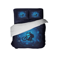 KIDS AND TEENS BMX COMFORTER AND BMX PILLOWCASES