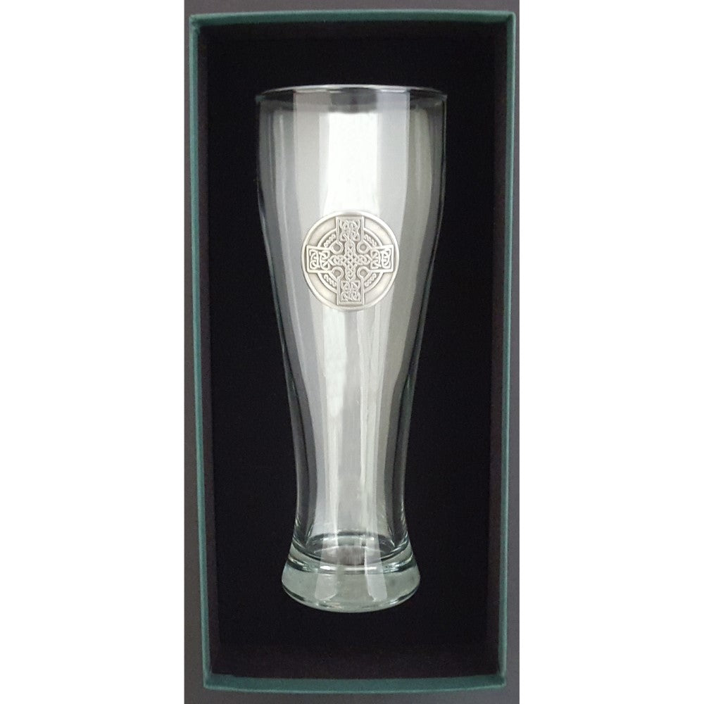 23 Oz Giant Celtic Beer Glass