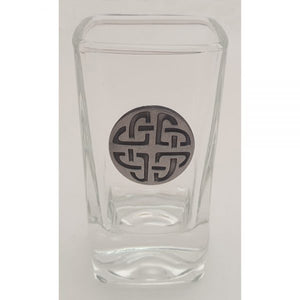 Claddagh Tall Shot Glass 2.75 Oz.
