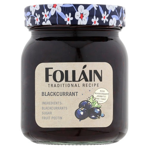 Follain Blackcurrent Jam