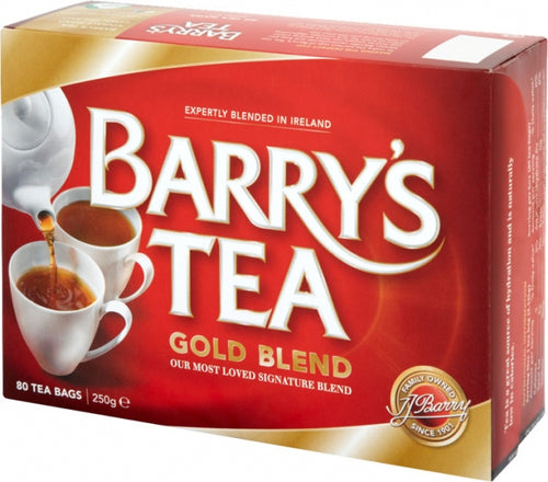 Barry's Gold Tea