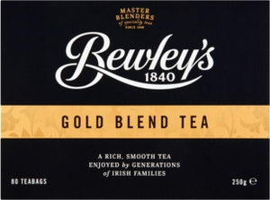 Bowler's Gold Blend Irish Tea