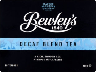 Bewley's Irish Decaf Tea