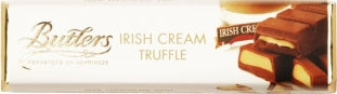 Butler's Irish Cream Truffle Bar