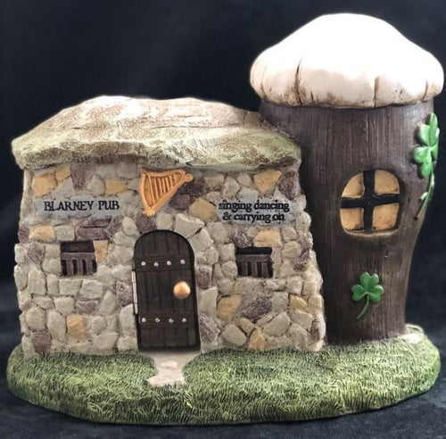 Irish Pub Fairy House