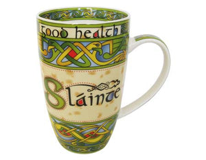 Royal Tara Slainte China Mug