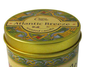 Irish Atlantic Breeze Candle