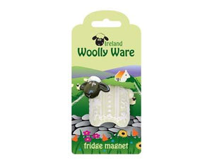 Wooly Ware Sheep Ceramics