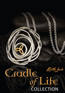 Keith Jack Cradle of Life Collection