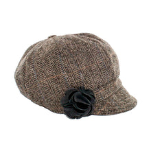 Mucros Weavers Newsboy Hats