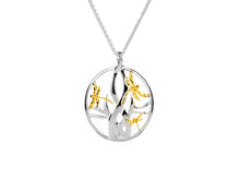 Keith Jack Sterling Silver and Gold Dragonfly Collection