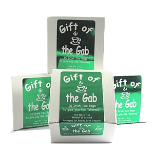 Gift of Gab Tea Bags