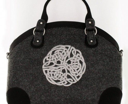 Mucross Weavers Celtic Bag