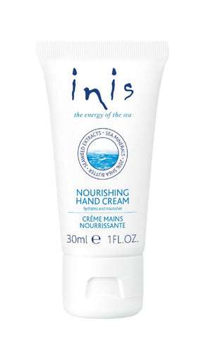 irish hand cream