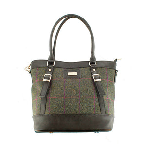 Mucross Weavers Kelly Bag