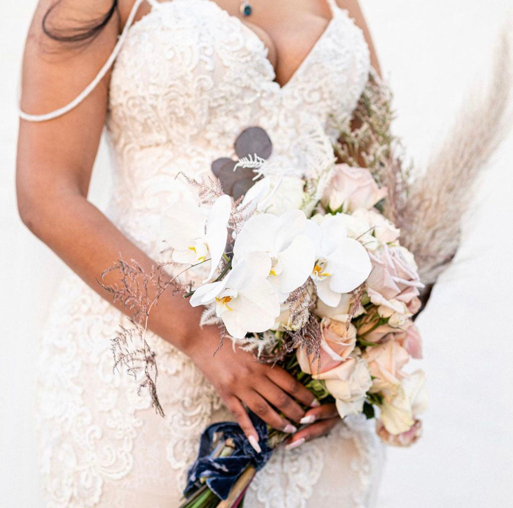Black-Owned Florist: Amber May