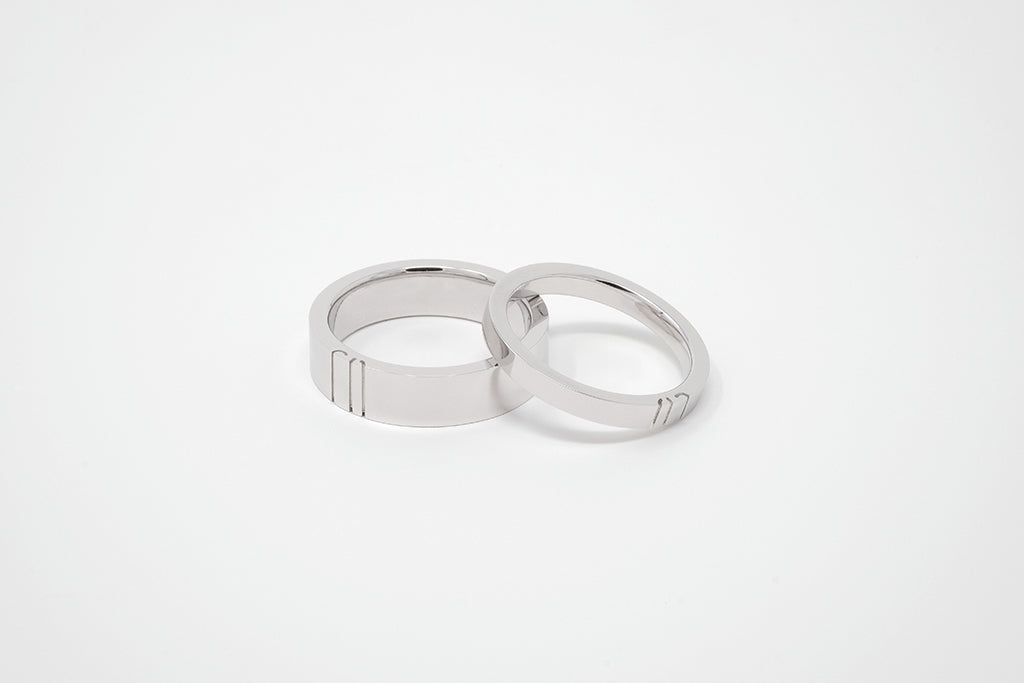 Matching Cutout Ring