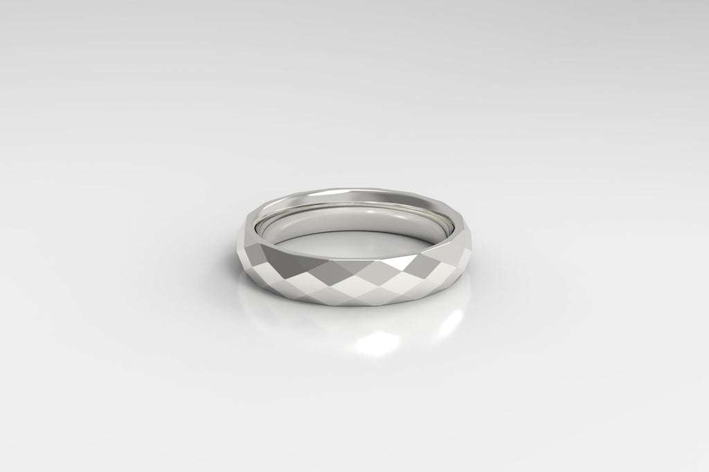 Best Engagement Bands Faceted Profile