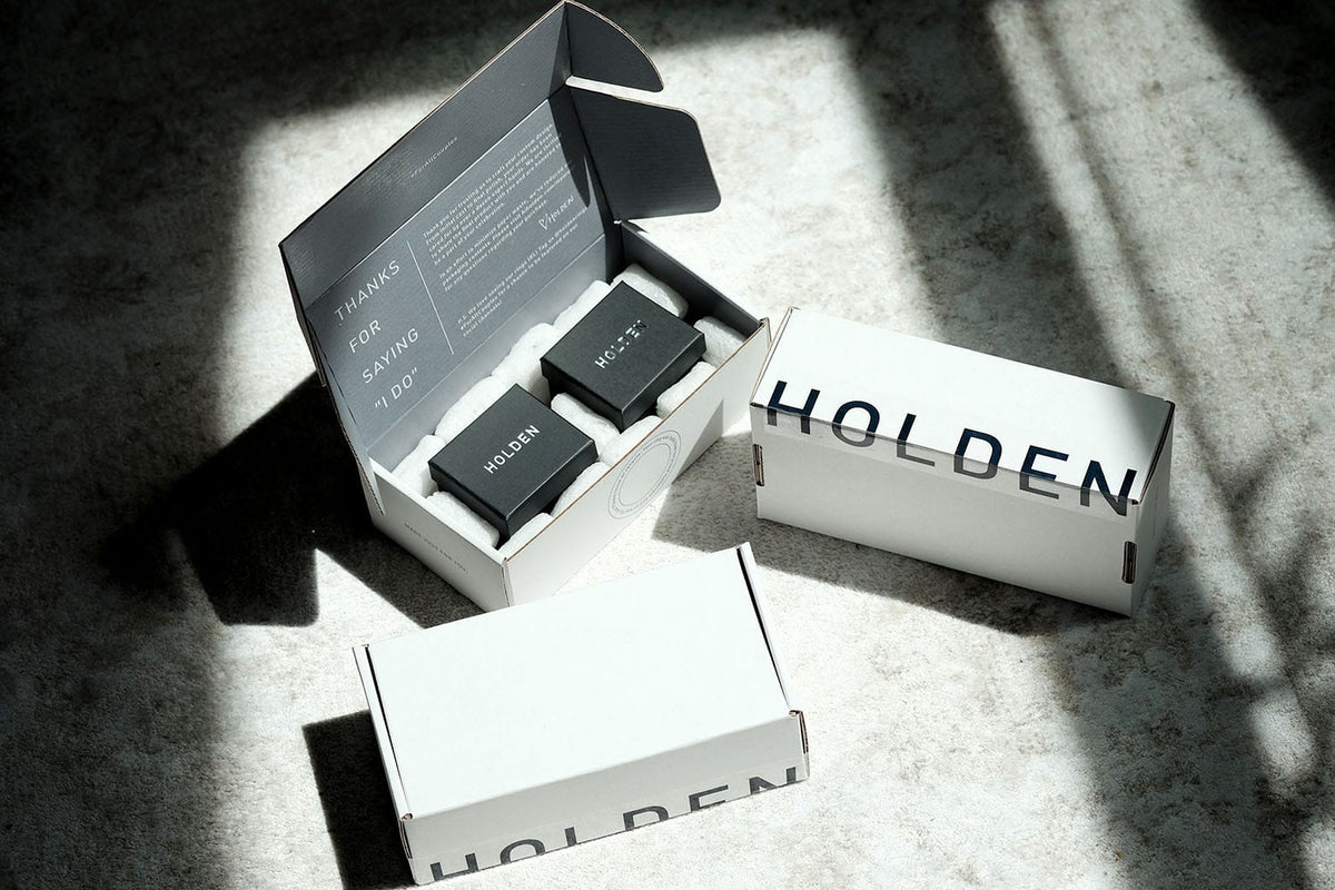 HOLDEN Packaging