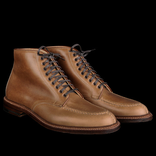 McCoppin Norwegian in Natural Chromexcel 40204H