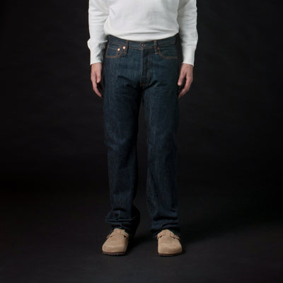 Kapital - 14oz Denim in One Wash
