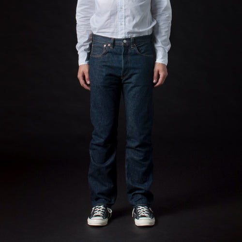 1947 501XX Jeans New Rinse