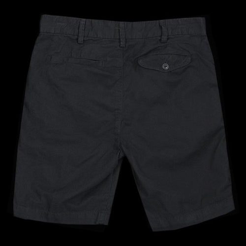 Light Twill Bermuda Short in Classic Navy