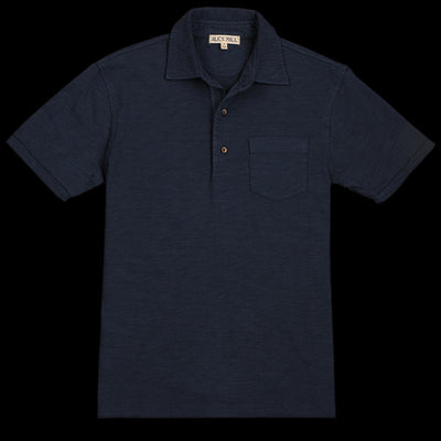 Alex Mill - Rugby Polo in Navy